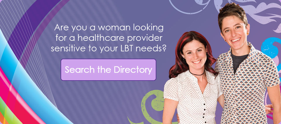 Directory of Providers